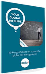 Your global HR guide