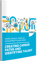 Creating career paths and identifying talent